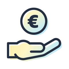 210 € vorl?ufiges Kartenlimit