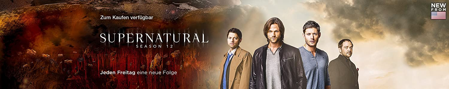 Supernatural - Staffel 12 [OV]