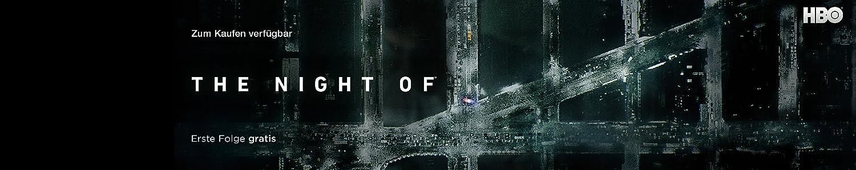 Erste Folge gratis: The Night Of - Staffel 1
