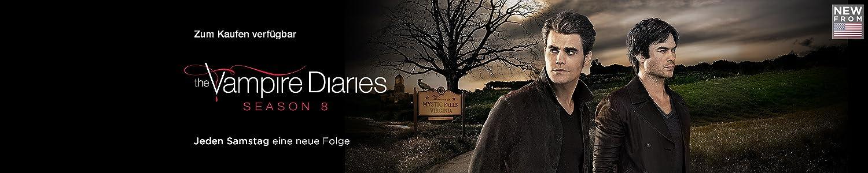 Vampire Diaries - Staffel 8 [OV]