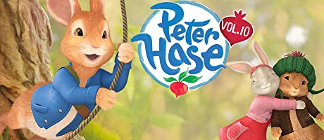 Peter Hase, Volume 10