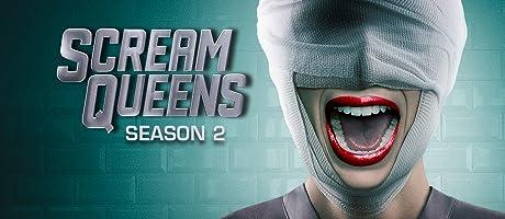 Scream Queens Season 2 [OV/OmU]