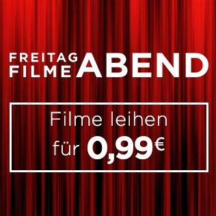 Friday Movie Night 316x316. V274220947  Amazon Blitzangebote