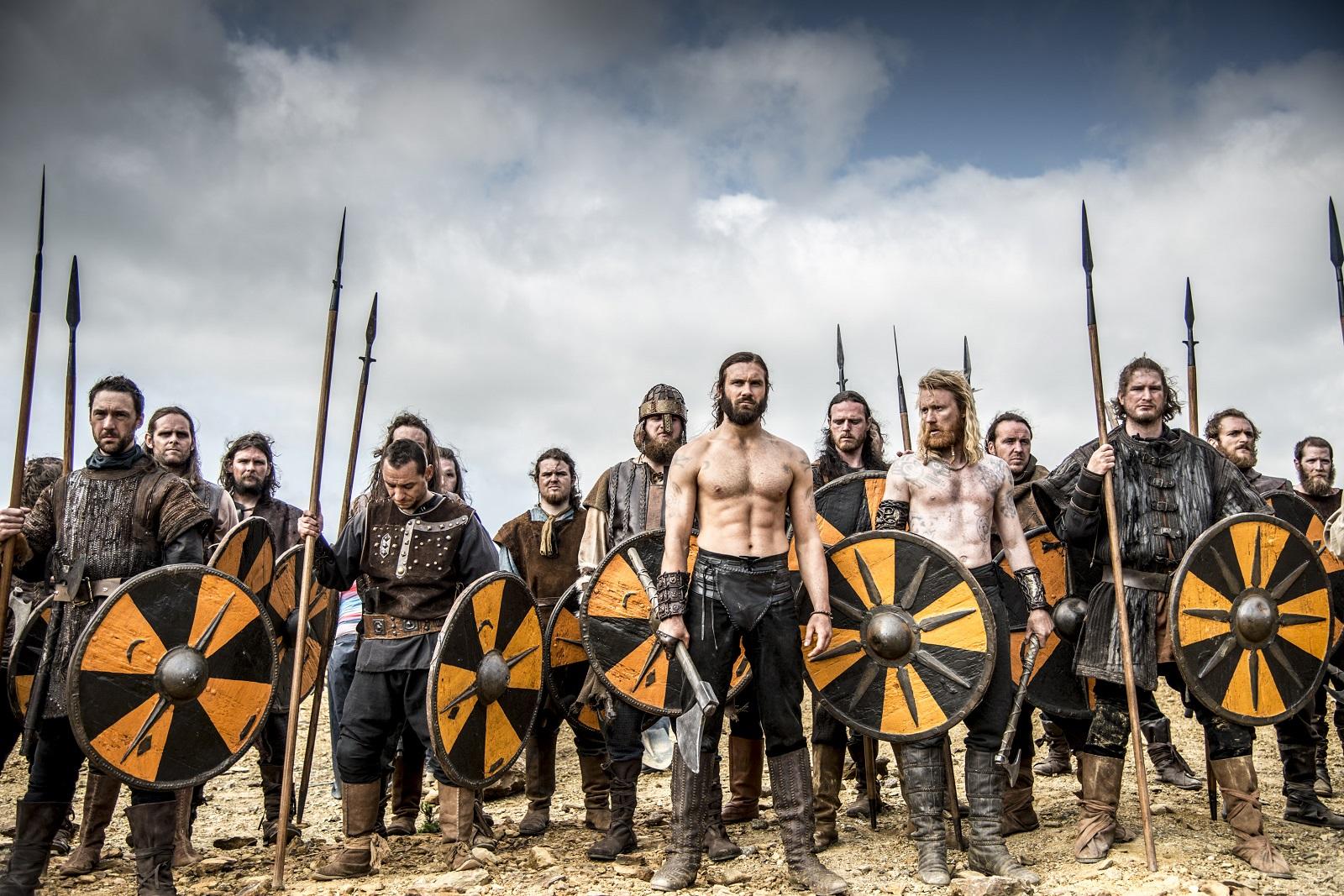 Vikings Staffel 502