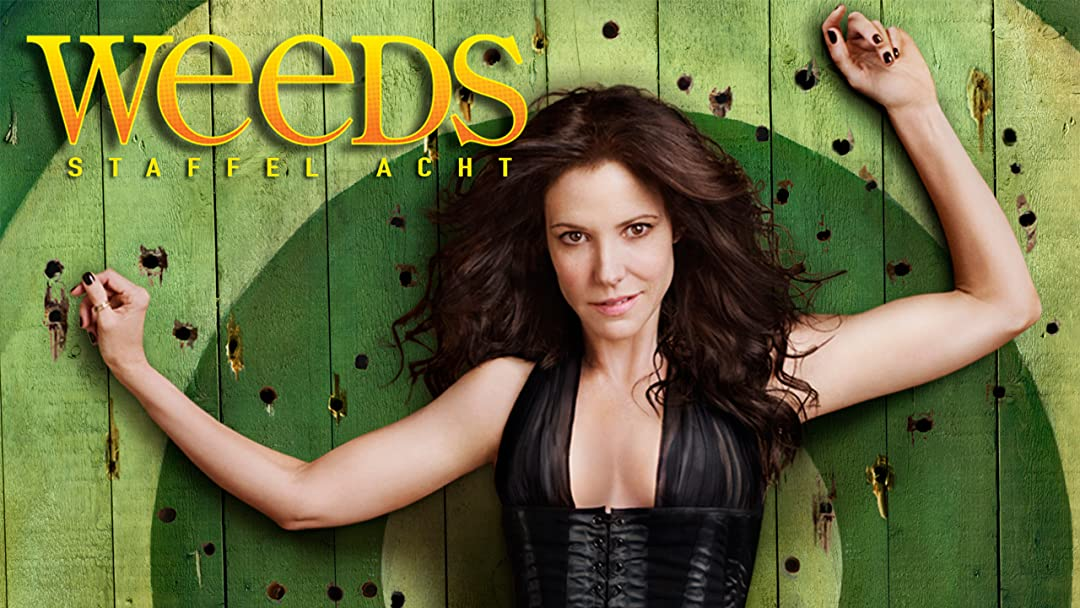 Amazonde Weeds Staffel 8 Dtov Ansehen Prime Video