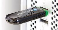 Jetflash 600 USB-Port