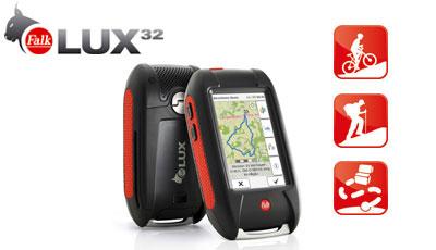 Outdoor Navigationssystem Falk LUX 32