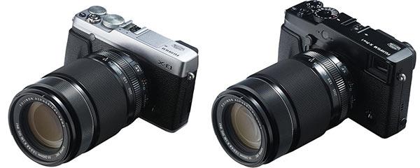 Fujifilm xpro1 amazon españa