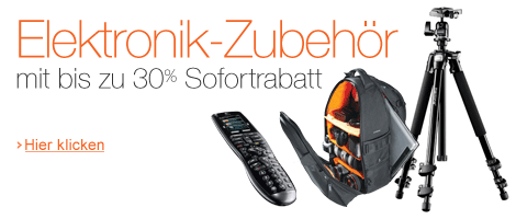 Amazon Elektronik Deal