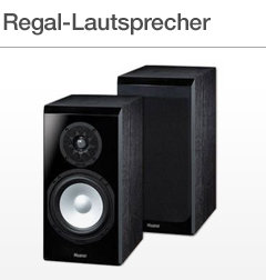 REGALLAUTSPRECHER