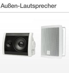 AUSSEN-LAUSTSPRECHER