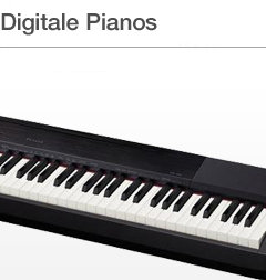 Digitale Pianos