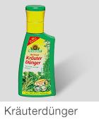 Kräuterdünger