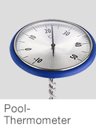 Pool-Thermometer