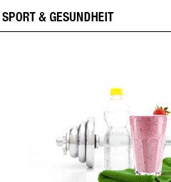 Sport & Gesundheit