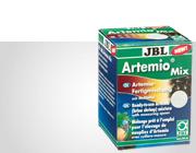 Aufzucht & Artemia