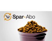 Futter im Spar-Abo: 5% sparen und kostenfreie Lieferung