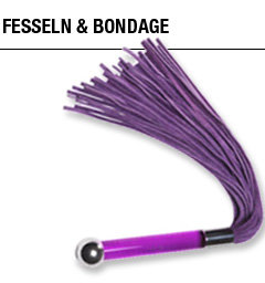 Fesseln & Bondage