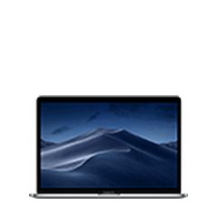 Apple 13 Zoll MacBook Pro mit Retina Display (Touch Bar & Touch ID)