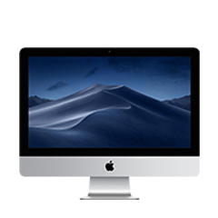 Apple 27 Zoll iMac mit Retina 5k Display