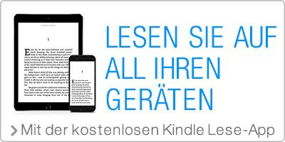 Anzeige für Kindle-App