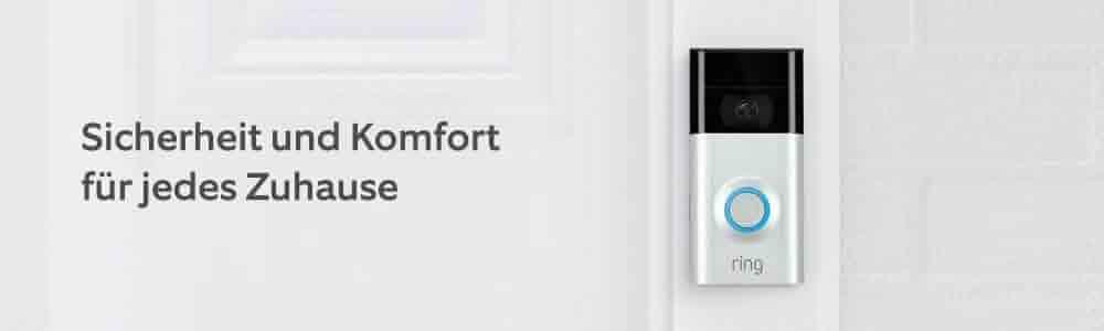 Sicherheit und Komfort für jedes Zuhause