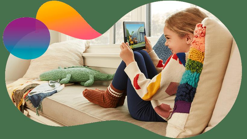 Amazon Kids+ (früher FreeTime Unlimited)