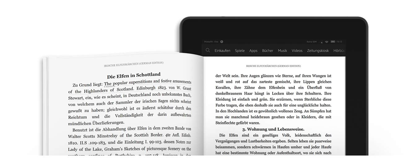 Kindle Online Lending Library