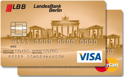 Lbb amazon card