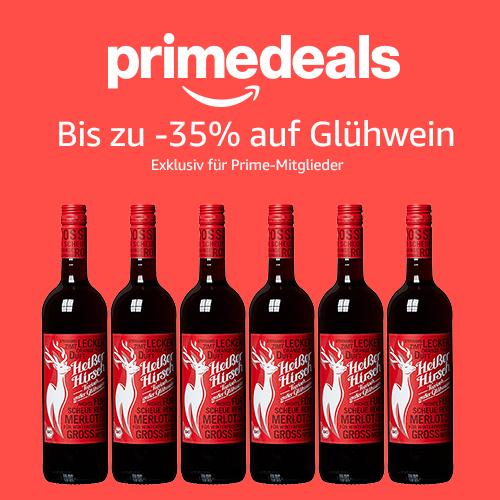 DE PrimeDeal Gluehwein. V523924808  Amazon Blitzangebote