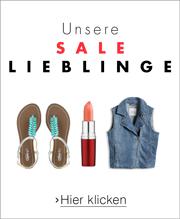 Sale Lieblinge