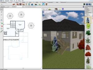 architekt 3d x7 essentials download software. Black Bedroom Furniture Sets. Home Design Ideas