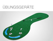 Golf Übungsgeräte
