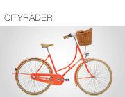 Radsport Cityräder