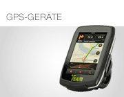 Radsport Fahrrad GPS-Geräte