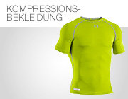 Running Kompressionsbekleidung