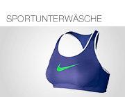 Sportswear Sportbekleidung Sportunterwäsche