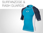 Surfanzüge & Rash Guards