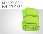 Mikrofaser Handtücher