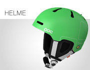 Wintersport Helme