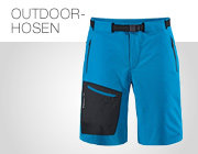 Outdoorhosen