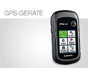 Outdoor GPS Geräte