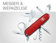 Outdoor Messer & Werkzeuge