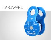 Klettern Hardware