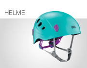 Klettern Helme
