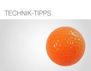 Technik-Tipps