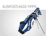 Ausrüstungs-Tipps