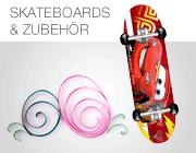 Skateboards & Zubehör