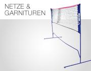 Badminton Netze