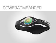 Fitness Kleingeräte Powerarmbänder